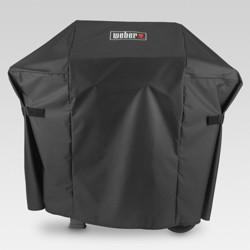 Weber Spirit 200 and Spirit II 200 Series Grill Cover - Black