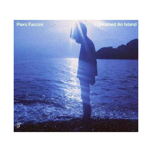 Piers Faccini - I Dreamed An Island (CD) - image 1 of 1