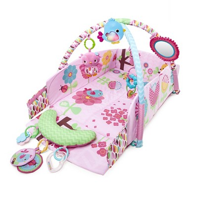 Bright Starts™ Sweet Songbirds Baby's Play Place Activity Gym