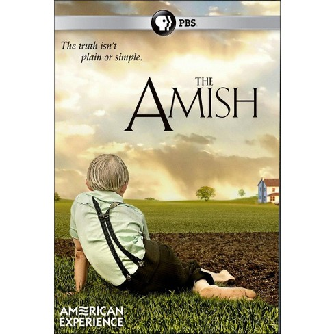 American Experience: The Amish (dvd_video) - image 1 of 1