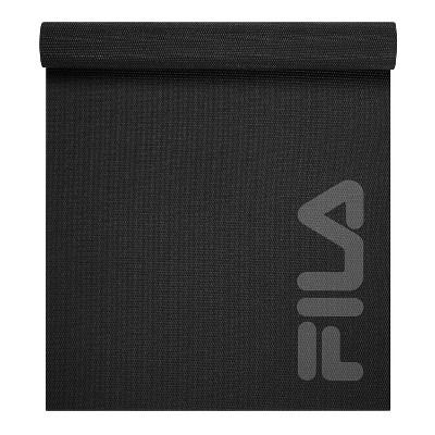 Fila Classic Yoga Mat - (3mm)
