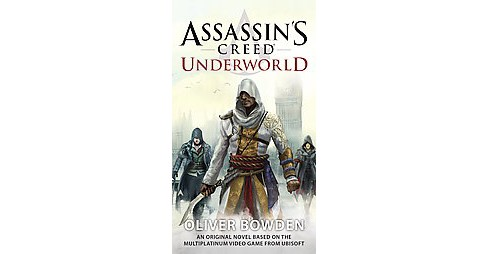 Underworld (Media Tie-In) (Paperback) (Oliver Bowden) - image 1 of 1