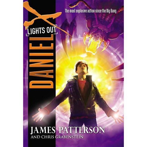 Daniel X: Lights Out - by  Chris Grabenstein (Paperback) - image 1 of 1