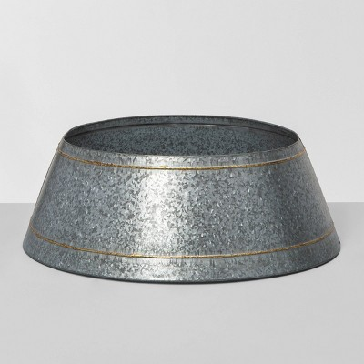 Galvanized Tree Collar - Hearth & Hand™ with Magnolia
