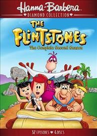 Flintstones: Complete Second Season (DVD)