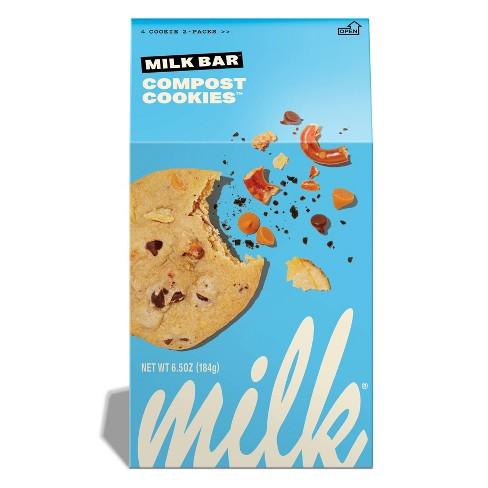 Milk Bar Compost Cookies - 6.5oz - image 1 of 4