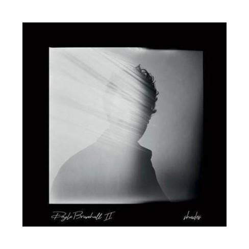 Doyle Bramhall II - Shades (CD) - image 1 of 1