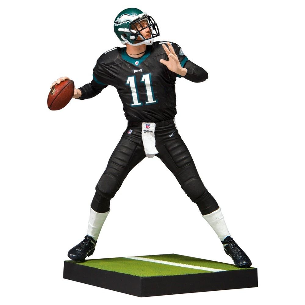 NFL Madden 18 - Carson Wentz Figure