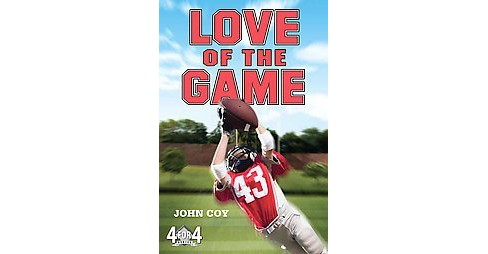 Love of the Game ( 4 For 4) (Paperback) - image 1 of 1