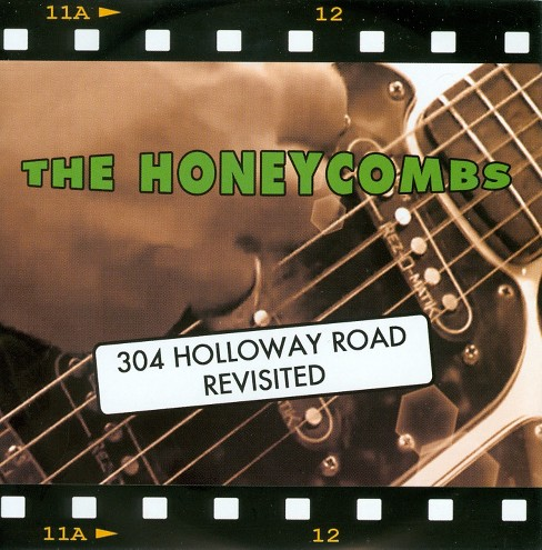 Honeycombs - 304 holloway road revisited (CD) - image 1 of 1
