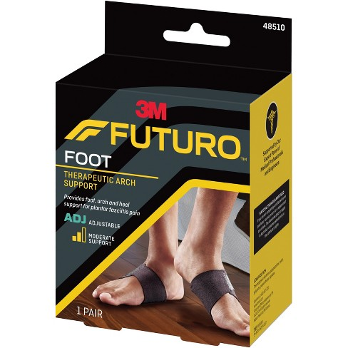 7bc5eb6007 FUTURO Therapeutic Arch Support, Adjustable : Target
