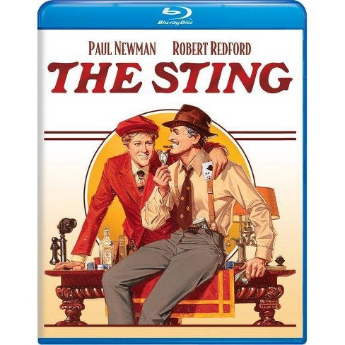 The Sting (Blu-ray) - image 1 of 1