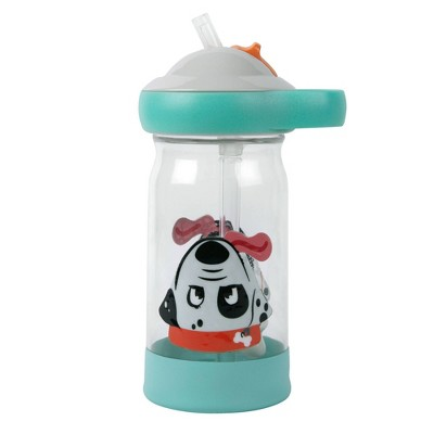 The First Years Sip & See Toddler Water Bottle - 12oz