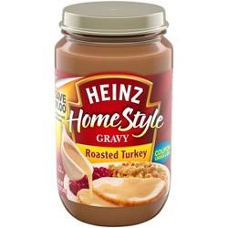 Heinz Home Style Roasted Turkey Gravy - 12oz