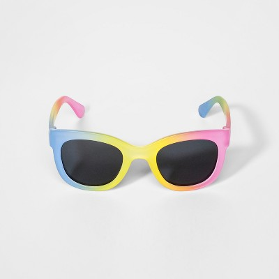 Girls' Ombre Sunglasses - Cat & Jack™ One Size
