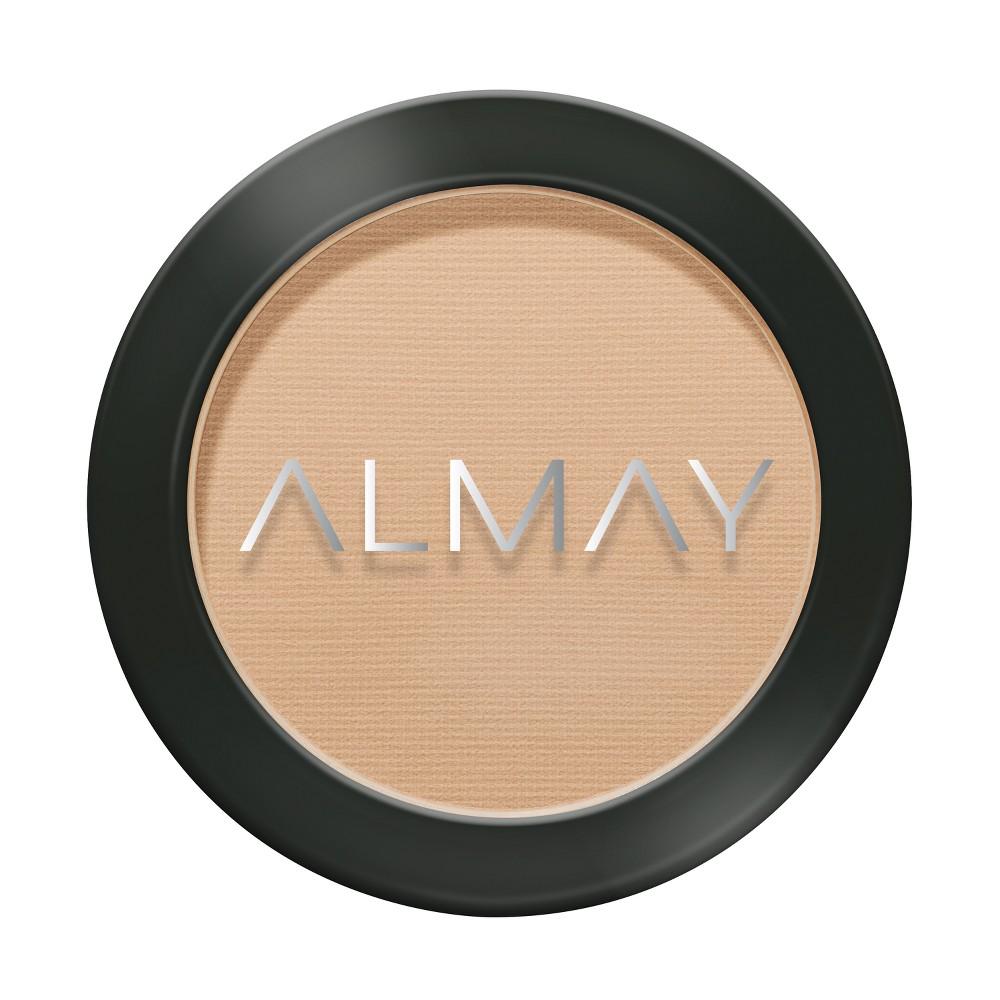 Almay Pressed Powder 600 Make Mine Dark - 0.2oz