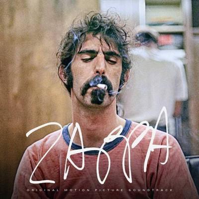 Frank Zappa - Zappa Original Motion Picture Soundtrack (Crystal Clear 2 LP) (Vinyl)
