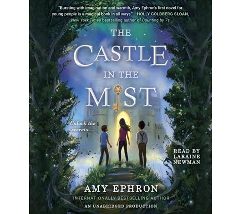Castle in the Mist (Unabridged) (CD/Spoken Word) (Amy Ephron) - image 1 of 1