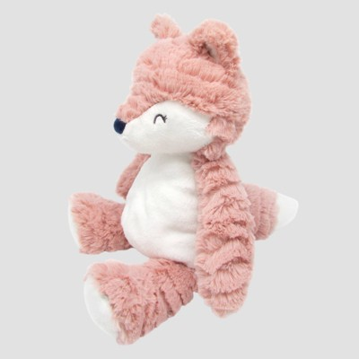 Baby Girls' Fox Plush Toy - Just One You® made by carter's Orange
