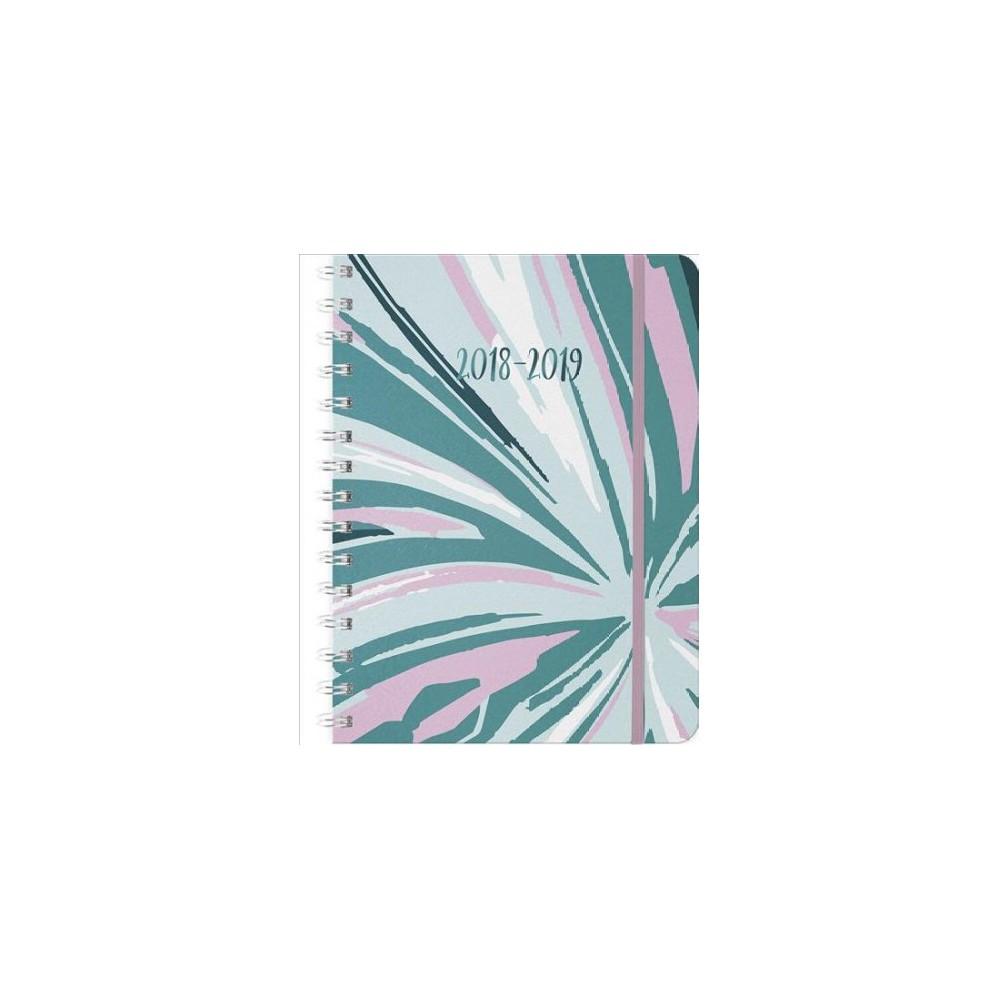 Lotus Temple - Bella Caronia 2019 Weekly Planner - (Paperback)