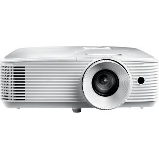 Optoma EH412 3D DLP Projector - 16:9 - 1920 x 1080 - Front, Ceiling, Rear - 1080p - 4000 Hour Normal Mode - 10000 Hour Economy Mode - Full HD