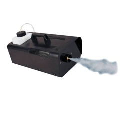 Fog Machine 1000W Halloween Decorative Holiday Scene Prop
