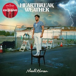 Niall Horan - Heartbreak Weather (Target Exclusive, CD)