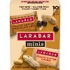Larabar Minis Peanut Butter Cookies & Peanut Butter Chocolate Chips - 7.8oz/10ct - image 2 of 3