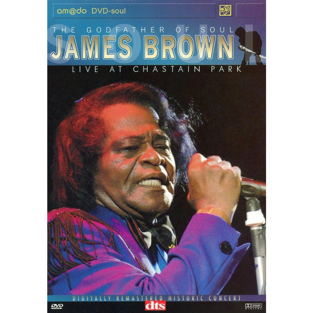 Live At Chastain Park (Dvd)