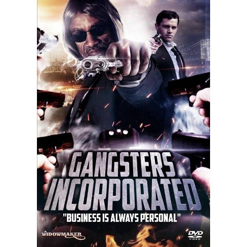 Gangsters Incoporated (DVD) - image 1 of 1