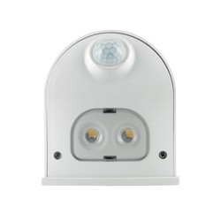 Energizer LED Motion Light Over the Door Outdoor White