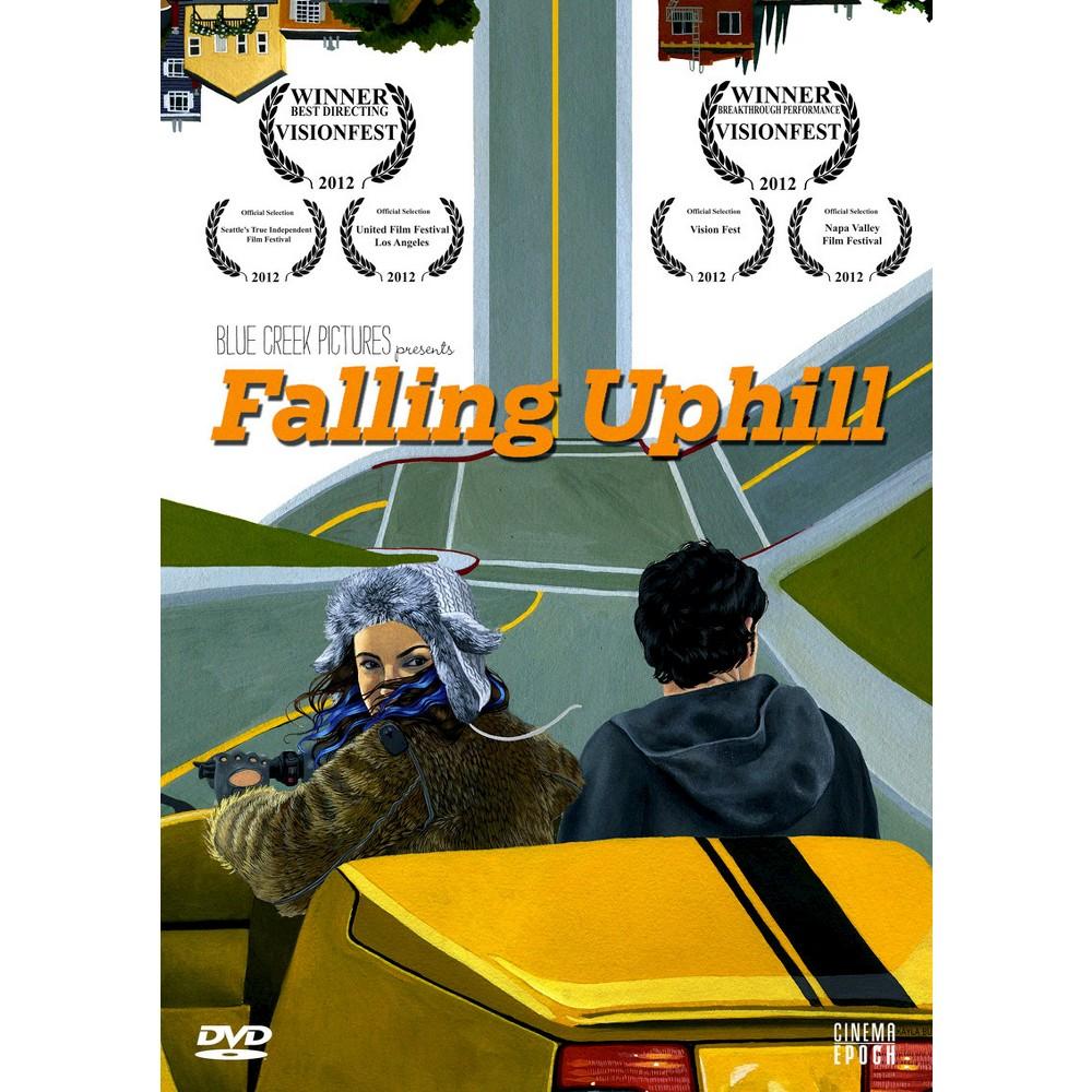 Falling Uphill (Dvd), Movies