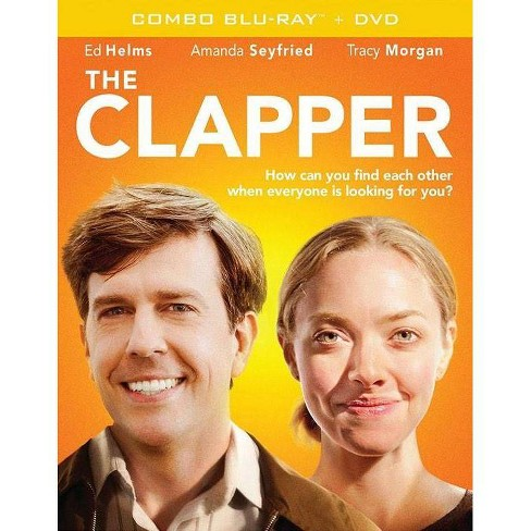 The Clapper (Blu-ray) - image 1 of 1