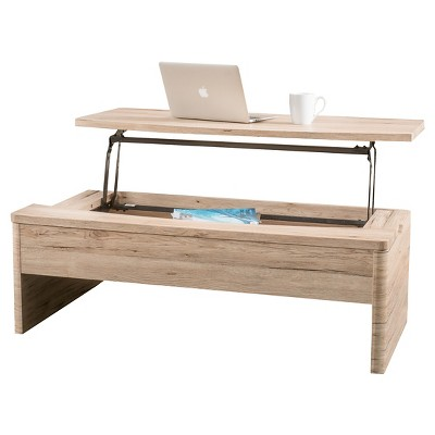 Xander Coffee Table Lift-Top - Christopher Knight Home