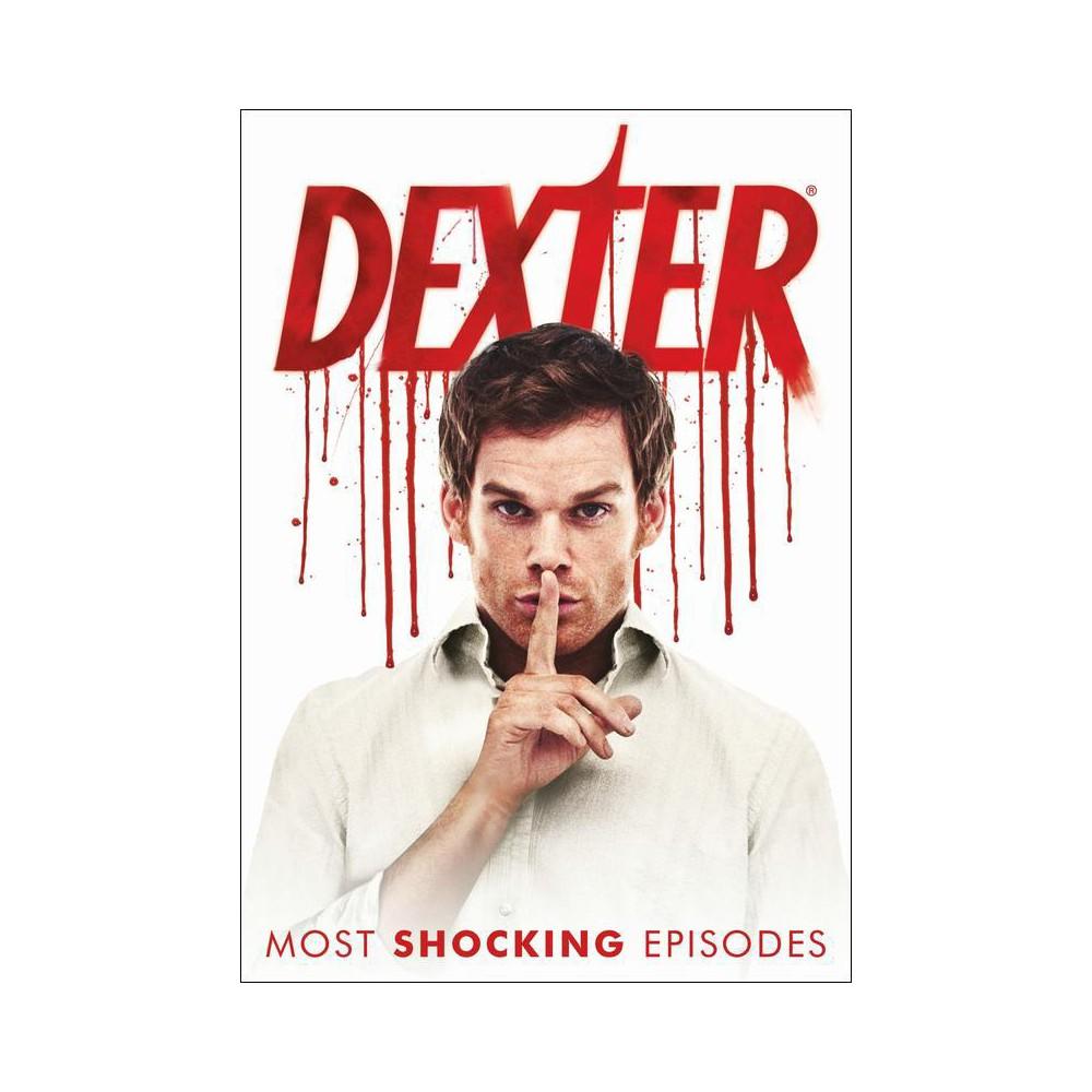 Dexter:Most Shocking Episodes (Dvd)