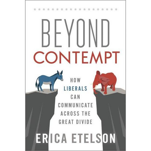 Beyond Contempt - by  Erica Etelson (Paperback) - image 1 of 1