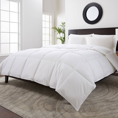 Full/Queen Year Round Down Alternative Comforter - Waverly