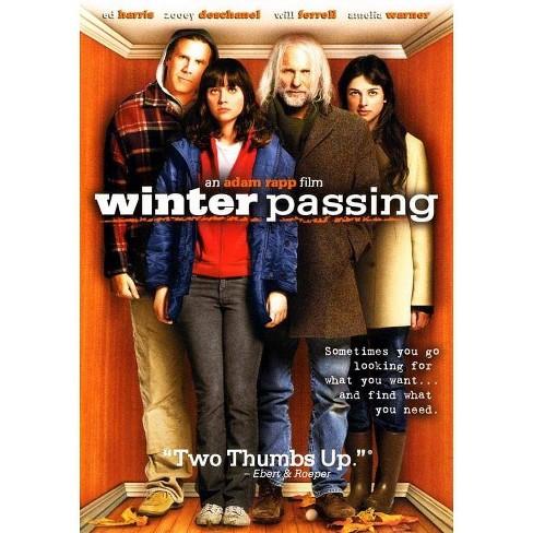 Winter Passing (DVD) - image 1 of 1