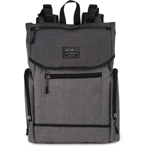 Places Es Back Pack Diaper Bag