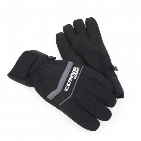 Clam Outdoors IceArmor Edge Outdoor Winter Waterproof Ice Fishing Gloves, XLarge - image 1 of 1