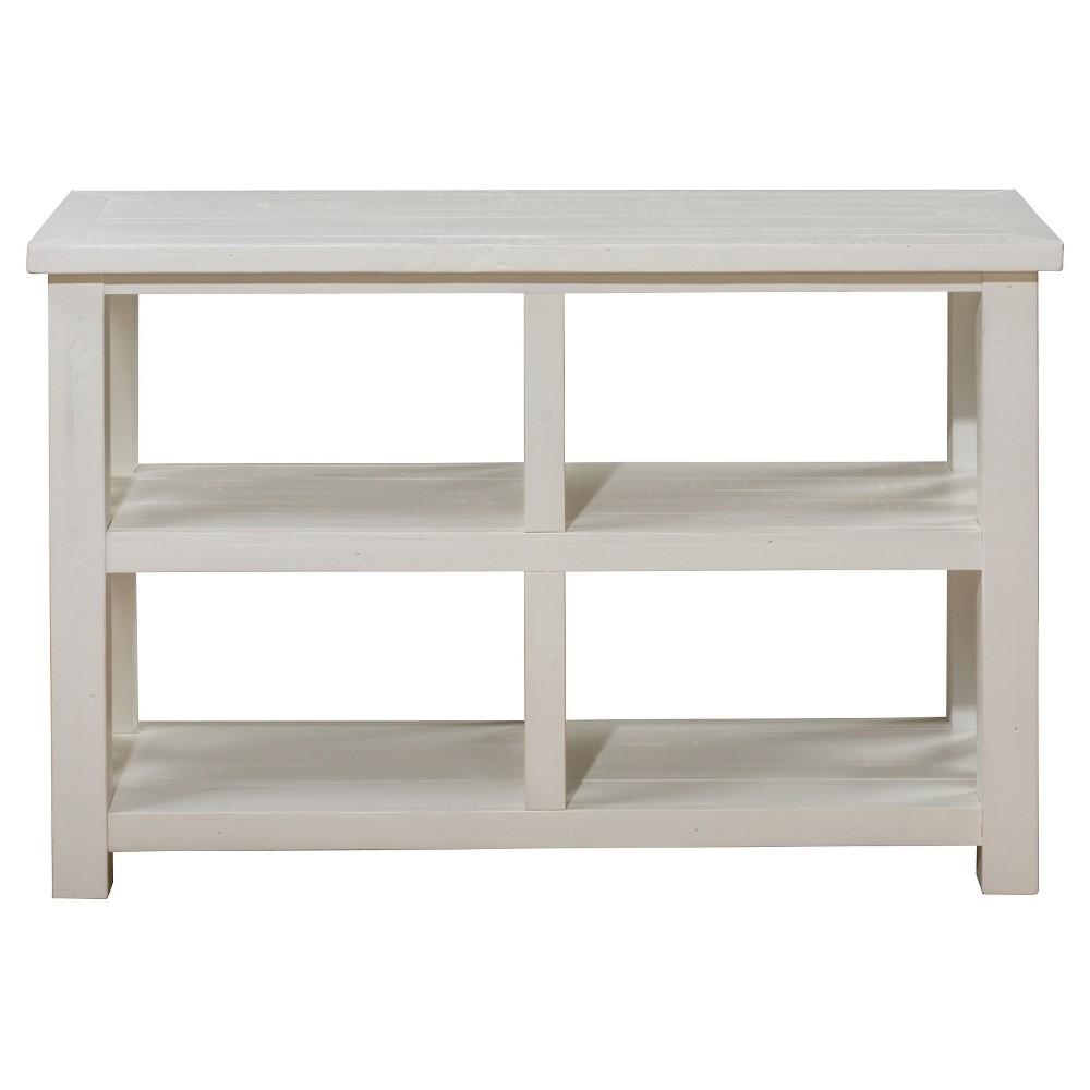 Madaket Console Table White - Jofran Inc.