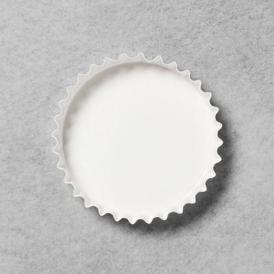 Tray Small Sour Cream - Hearth & Hand™ with Magnolia