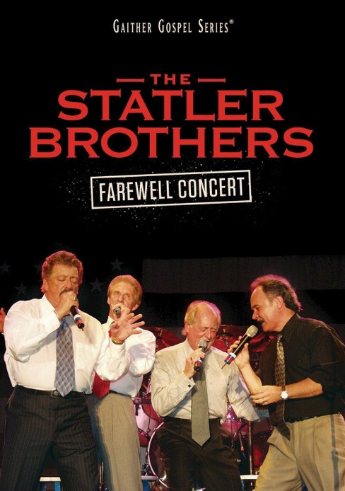 Farewell concert (DVD) - image 1 of 1
