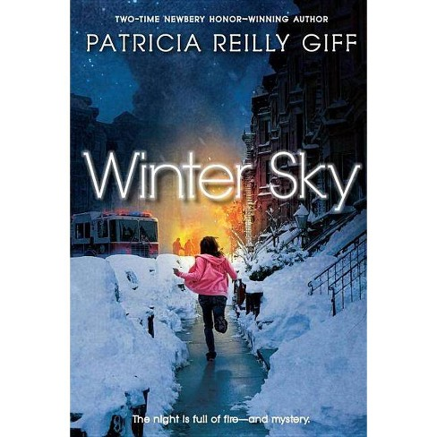 Winter Sky - by  Patricia Reilly Giff (Paperback) - image 1 of 1