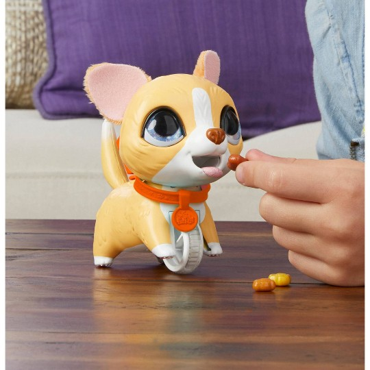 furReal Lil'Wags Corgi Puppy image number null