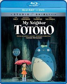 My Neighbor Totoro (Blu-ray)