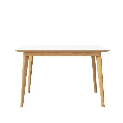 Weinraub Rectangular Dining Table - Handy Living