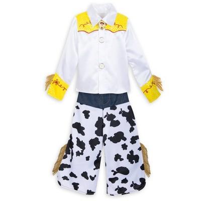 Disney Kid's Toy Story Jessie Costume Size - Disney Store