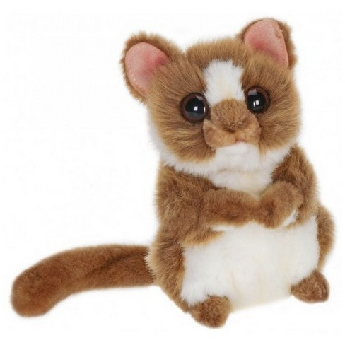 Hansa Baby Tarsier Plush Animal - image 1 of 1