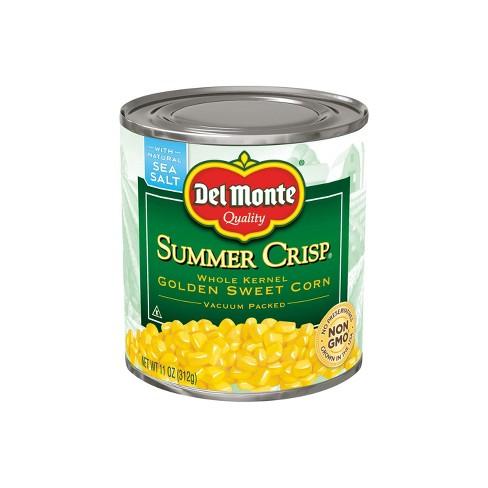 Del Monte Summer Crisp Corn - 11oz - image 1 of 1